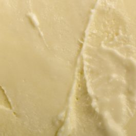 Glace Artisanale Chocolat Blanc