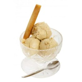 Glace Artisanale Speculoos