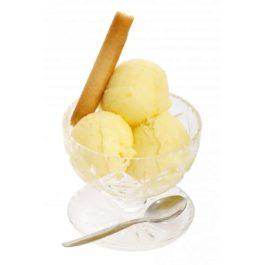 Sorbet Artisanal Ananas